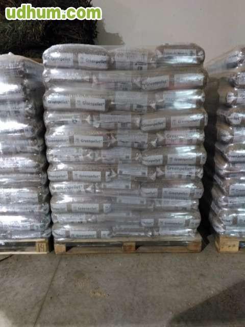 Pellets - Precio kilo pellets ...