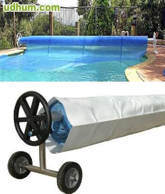 Lonas cubre piscinas fabricamos - Lonas para piscinas a medida ...