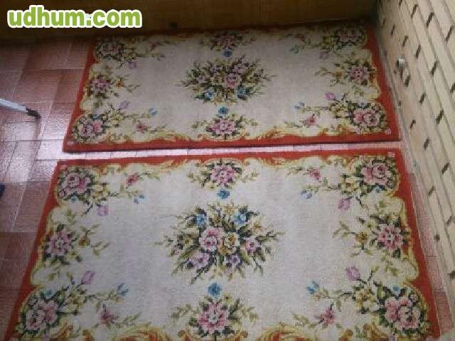 Juego de alfombras for Alfombras baratas zaragoza