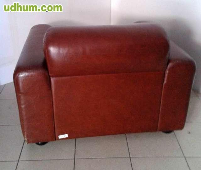 Lote dos sillones vintage segunda mano - Sillones de segunda mano en madrid ...
