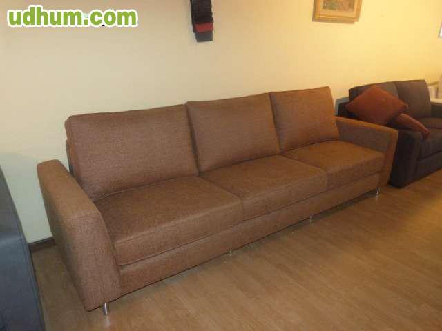 Liquidacion sofas de exposicion 1 for Liquidacion sofas cama