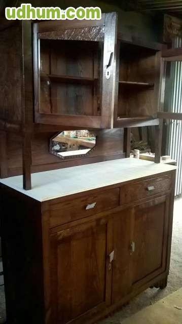 Restauracion muebles antiguos y tapizado - Restauracion muebles antiguos ...