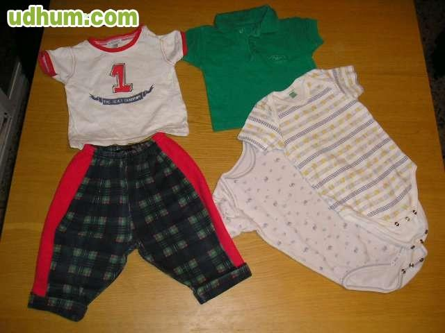 Lote ropa bebe 0 3 6 9 12 meses - Ropa bebe nino 0 meses ...
