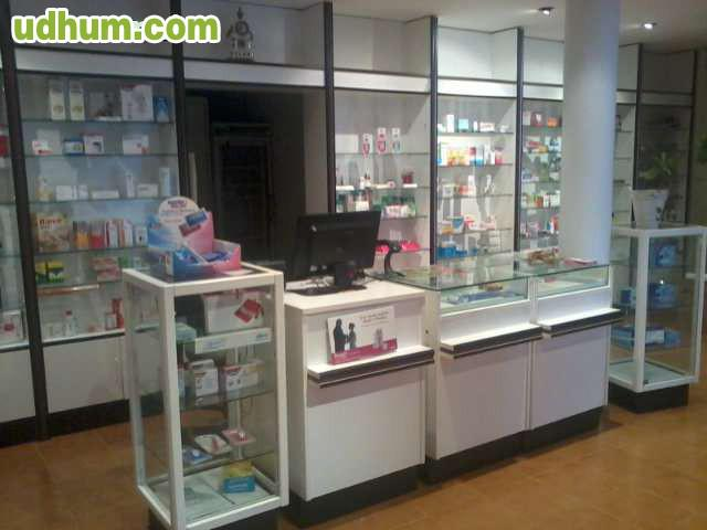 Se vende muebles de farmacia for Muebles para farmacia