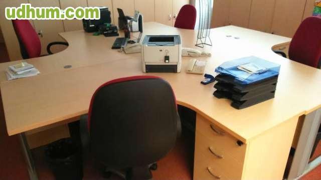 Mueble oficina de segunda mano - Material oficina segunda mano ...