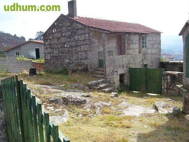 765 casa rehabilitar piedra gondomar - Piedra rustica gallega ...