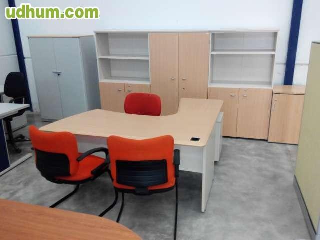 Muebles de oficina en espa a for Muebles oficina madrid