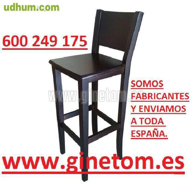 Sillas y mesas de plastico aluminio - Sillas y mesas para terraza ...