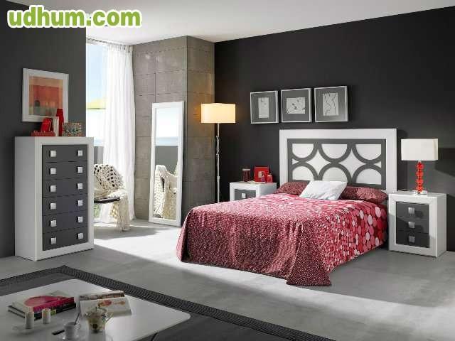 Dormitoris barato 50 mes 12 cuotas for Muebles ledesma