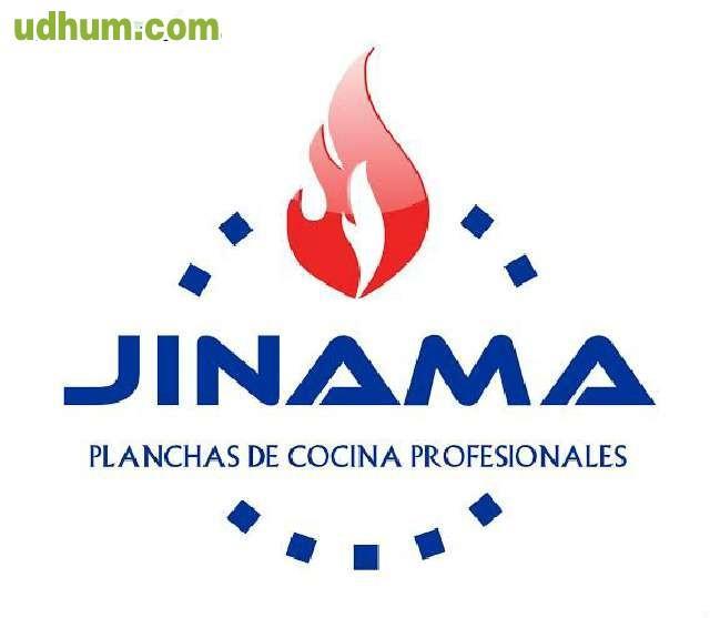 Plancha de cocinar a gas jinama mod 80 p - Planchas para cocinar a gas ...