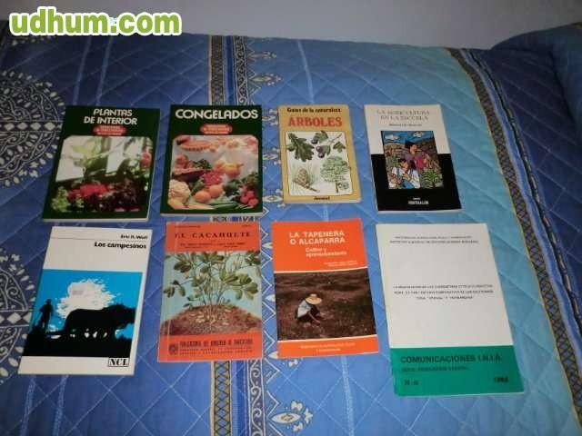 Libros de jardineria y agricultura - Libros sobre jardineria ...