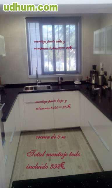 Montador cocinas ikea 1 - Montador de cocinas ...