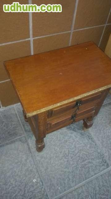 Sillas y muebles vintage - Muebles vintage sevilla ...