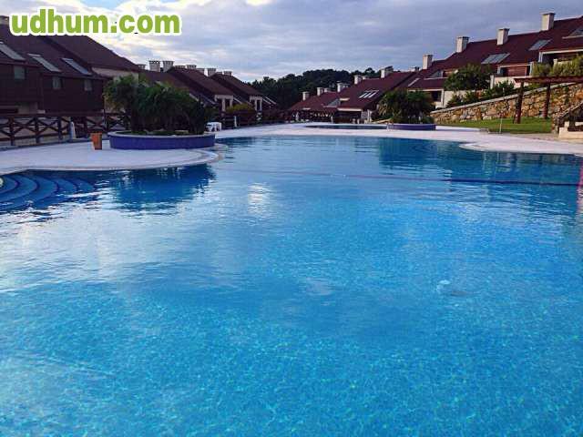 Spa tenis piscina san vicente for Piscina san vicente