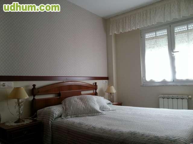 alquiler apartamento verano