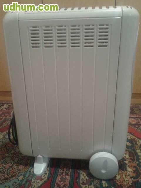 Radiador de aceite el ctrico ufesa bravo - Humidificador para radiador ...