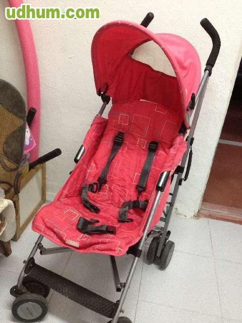 Carro silla mclaren muy nueva for Mclaren carro de paseo