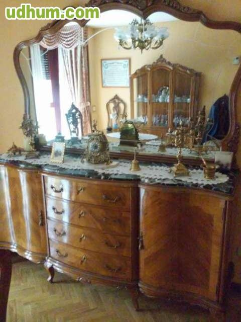 Muebles de sal n antiguos - Muebles de salon antiguos ...