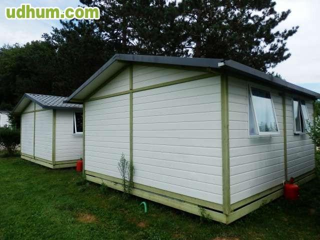 Liquidacion de stock casa canexel 33 m2 - Precio casas canexel ...