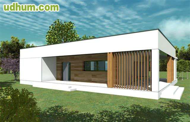 Casa modular prefabricada 1 - Casa modular prefabricada ...