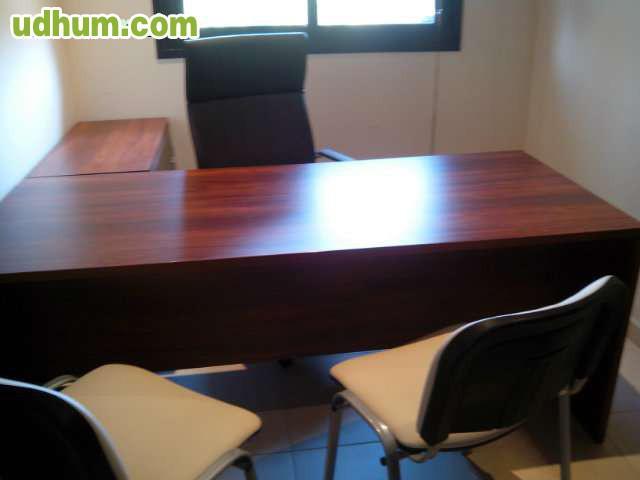 Vendo Muebles De Oficina 9