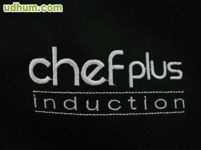 Horno robot de cocina chef plus - Robot de cocina chef plus ...