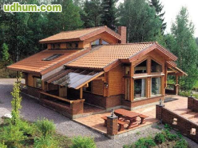 Vendemos casas en toda espa a 679890585 - Casas prefabricadas de madera espana ...