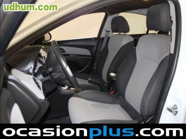 Chevrolet cruze 2 0 vcdi 163 lt 4p aut 1 for Ahorro total villalba