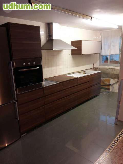 Muebles de cocina en wilde 20170815012833 - Montador de cocinas ...
