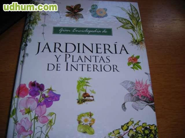 Libro de jardiner a - Libros sobre jardineria ...