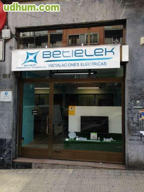 Betielek instalador autorizado 2 - Electricistas en bilbao ...