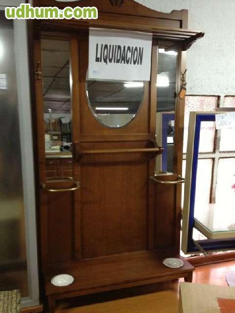 Liquidacion por cierre de negocio for Muebles oficina baratos liquidacion por cierre