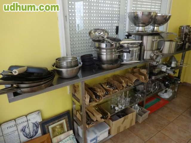 Utensilios maquinarias de restaurante for Utensilios de restaurante