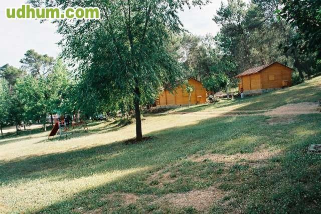 Casas rurales caba as de madera cazorla - Casas rurales de madera ...