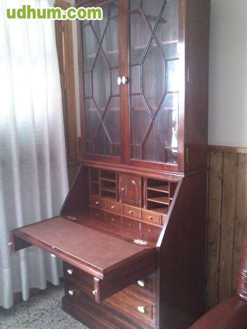 Muebles nobles artesanales torredelcampo 20170714085449 for Muebles artesanales