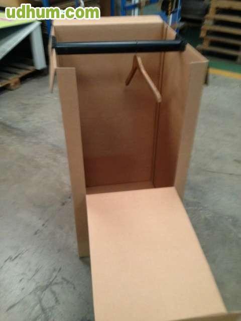Cajas de carton baratas para mudanzas for Cajas para mudanzas
