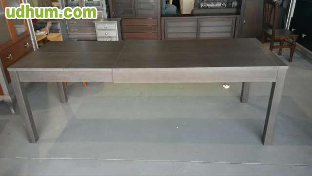 Gran liquidacion de mesas y sillas for Liquidacion mesas sillas jardin