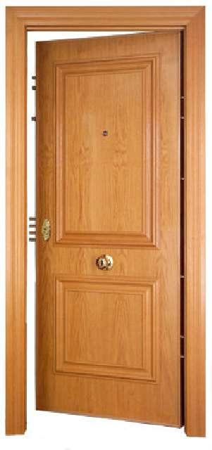 Puertas blindadas for Puertas blindadas