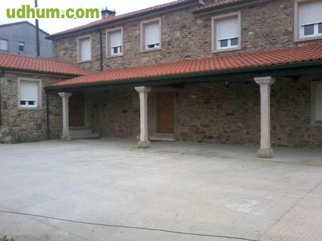 Restauraci n de casas de piedra - Restauracion de casas ...
