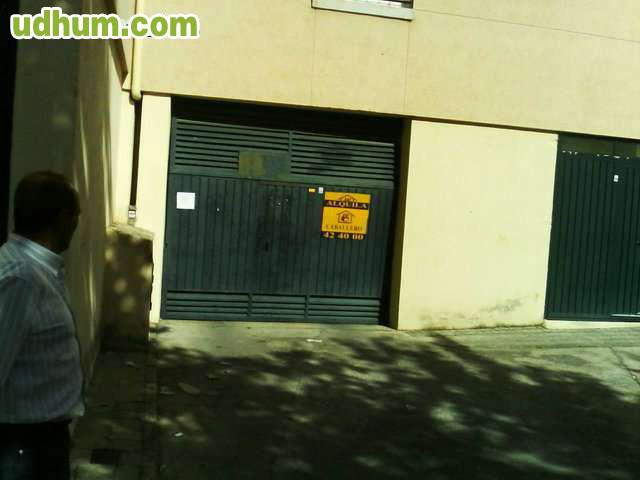 Se vende plaza de garaje muy comoda for Se vende garaje