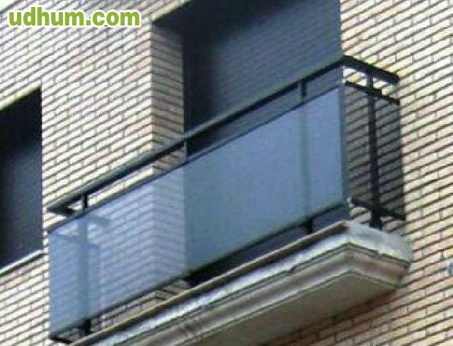 Ventanas ekovent carpinteria de aluminio for Carpinteria aluminio
