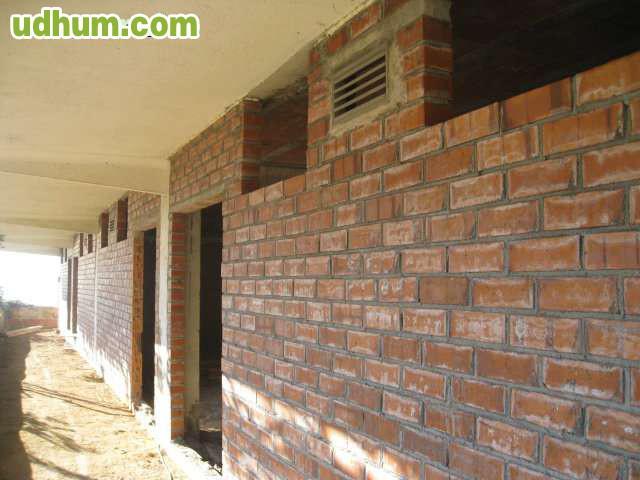Muros y vallas de bloques de hormig n for Bloques de hormigon baratos