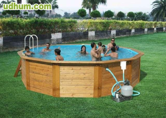 Oferta piscinas desmontables c rdoba for Oferta piscinas bricomart