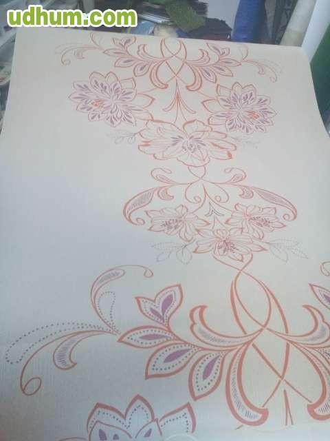Papeles pintados baratos a 15 euros for Vendo papel pintado
