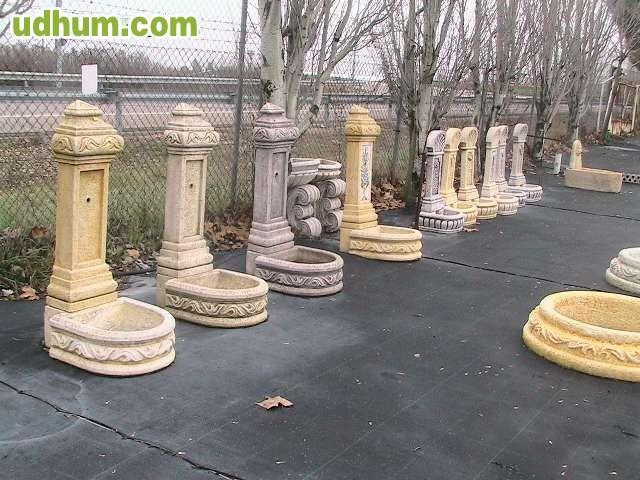 Fuentes de piedra con descuento - Fuentes de piedra artificial ...