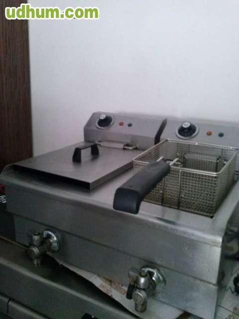 Mobiliario de cocina 11 - Mobiliario de cocina industrial ...