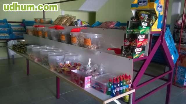 Oportunidad de estanterias para fruta - Estanterias para fruta ...