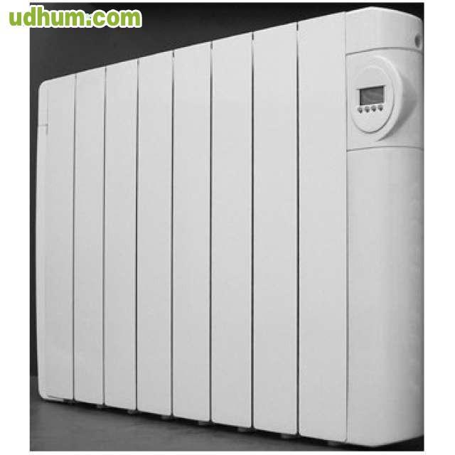 Emisor termico kappa bajo consumo 1 000 - Emisor termico de bajo consumo ...
