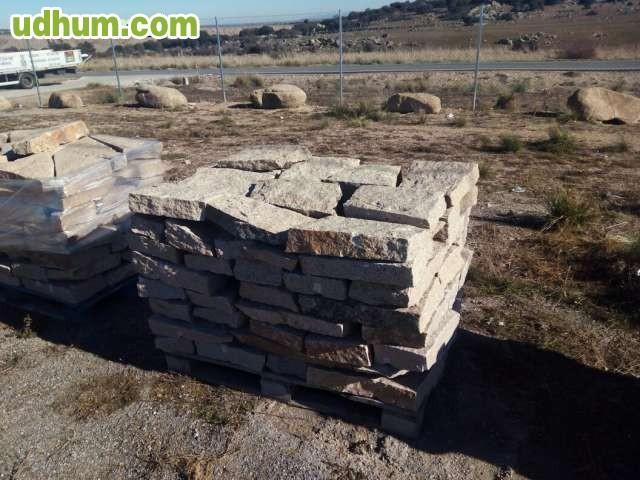 Venta de piedra de granito natural for Colores de piedras de granito natural