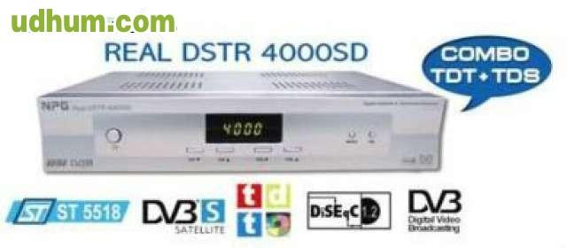Manual Dtr 506Cm-Pvr